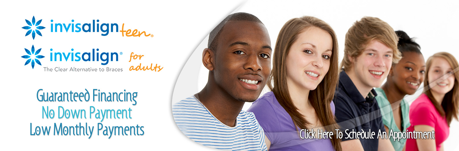 Invisalign Teen & Adults