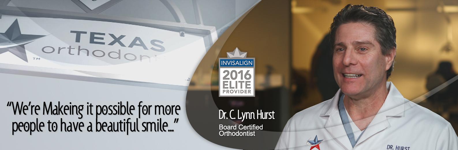 Lynn Hurst, DDS, MS